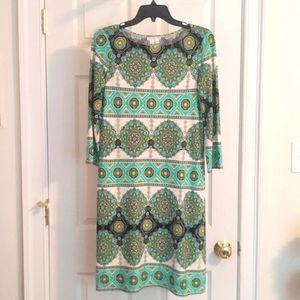*SALE* EUC London Times Dress Size 6